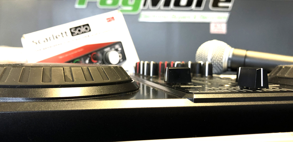 Places that buy Audio Equipment   Cash for DJ   Pay More