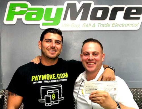 PayMore's Brooklyn Store Celebrates 1-Year Anniversary and Successful Conversion from a Struggling Multicarrier to a Successful Electronics Pawn Shop