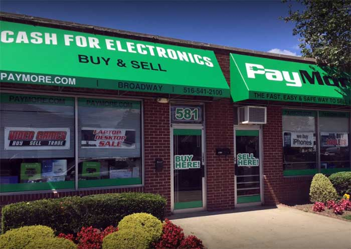 Pawn Shops Long Island  Electronic Store Near Me  Pay More