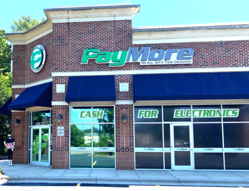 PayMore Stores Opens Newest Location in Gastonia North Carolina